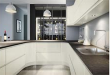 kitchens and cabinet doors London