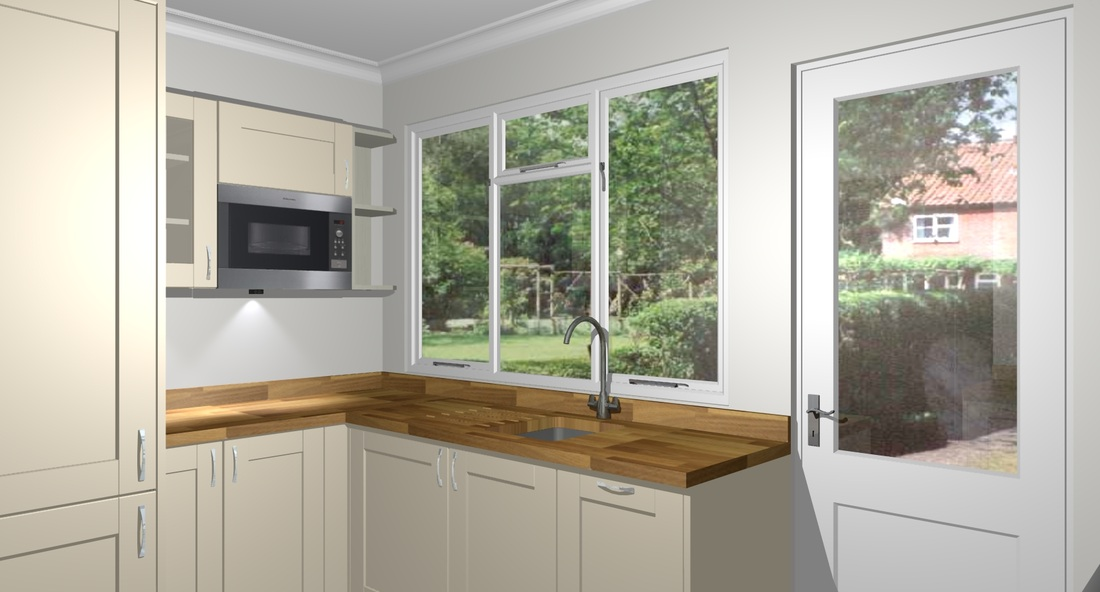 bespoke fitted | burbidge | kitchen stori