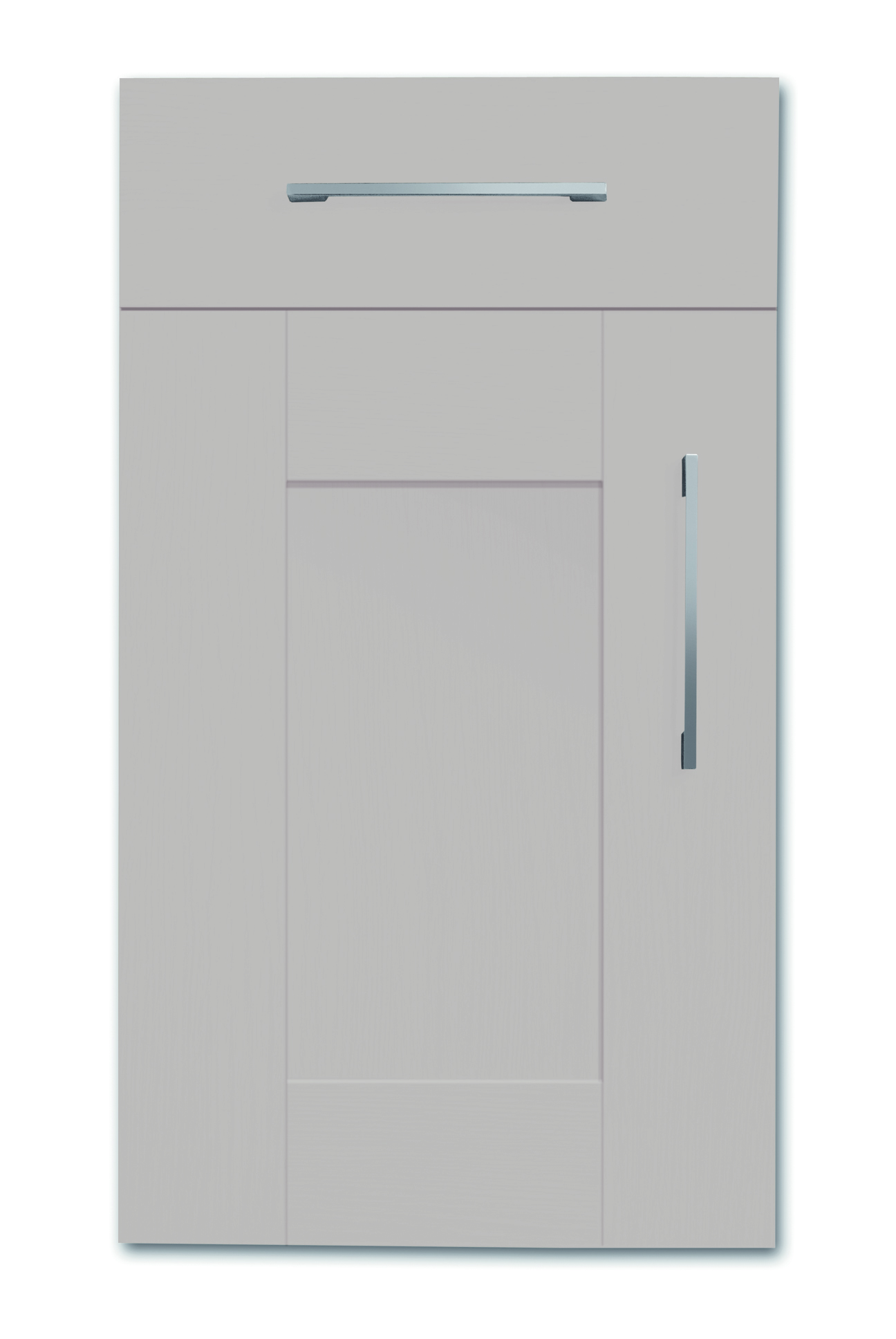 Mirano Richmond Kitchen Painted Traditional Classic Timber Oak Matte Chalkstone Tongue Groove Shaker Door