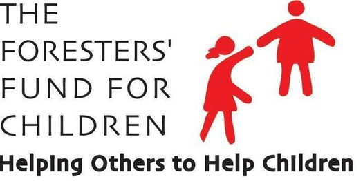 Sponsoring Charity FFFC Foresters Fund For Children Helping Others To Help Children Link Donate