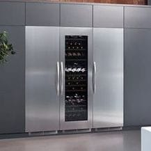 Caple Wine Cabinets Coolers Classic WC179