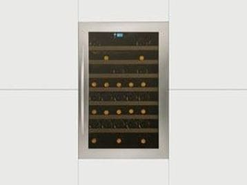 Caple Wine Cabinets Coolers Classic WC6117