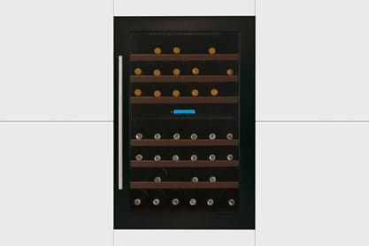 Caple Wine Cabinets Coolers Sense WC6218