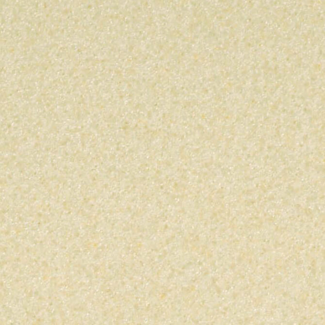 Cornmeal Sanded Staron Acrylic Solid Surface
