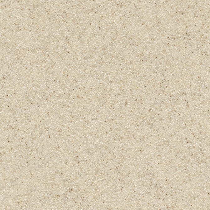 Gold Dust Sanded Staron Acrylic Solid Surface